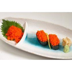 Masago Caviar – Frozen – 4.4 Lb
