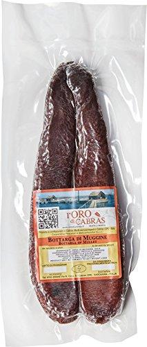 Bottarga Di Muggine (Grey Mullet Roe) – Whole – L'Oro di Cabras, Sardinia, Italy
