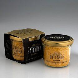 Bottarga Pulver, 4 jars x 40g