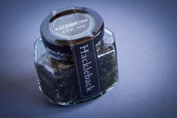 Hackleback Caviar By Black Diamond Caviar
