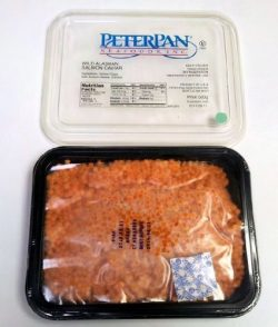 Pink Salmon Caviar  by Peter Pan 500 grams