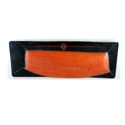 Norwegian Smoked Salmon Fillet Royal Cut Approx 8 oz