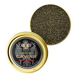 Marky's Sevruga Caviar, Malossol – 4 oz