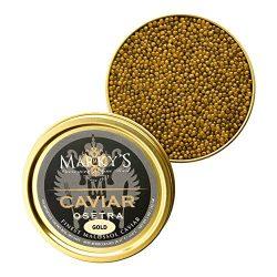 Marky's Imperial Caviar, Malossol – 1 oz