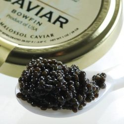 Marky's American Black Caviar, Bowfin – 14 Oz