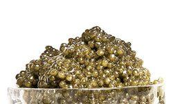 Kaluga Caviar, 7-Ounce Jar