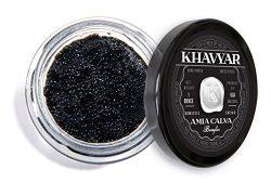 Khavyar Amia Calva Caviar