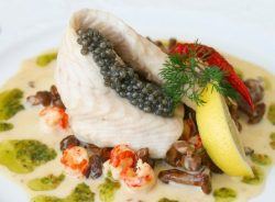 Sevruga Caviar – 4 pounds – 64oz