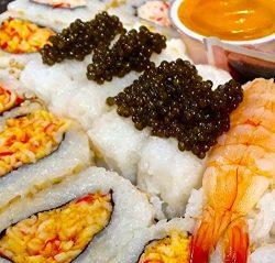 Royal Osetra Caviar, Russian Royal Osetra Caviar – 1oz – 28grams