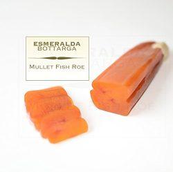 Bottarga Esmeralda {COLD SMOKED} – Caviar Of The Mediterranean – (Dried Mullet Roe)  ...