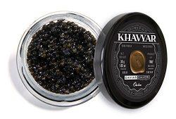 Caviar by Khavyar | Giaveri Osetra Caviar