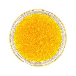 Yuzu Tobiko – Yellow Flying Fish Roe (4 oz (113g))