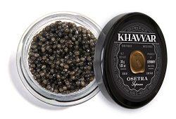 Caviar by Khavyar    Osetra Caviar Supreme