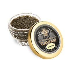 Sevruga Caviar Malossol – 2 oz (57 g)