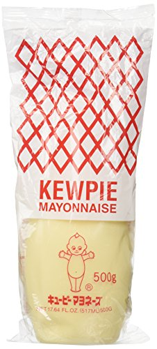 Japanese Kewpie Mayonnaise – 17.64 oz.