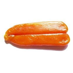 """Bottarga – Dried Mullet Roe Wild-Caught and Cured in the USA -""""Mediterranean Caviar& ..."""