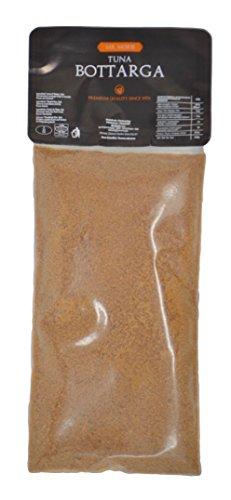 Mr Moris Tuna Roe Powder Premium Quality Bottarga Kosher Made in Italy in sachet 1.76Oz – 50Gr