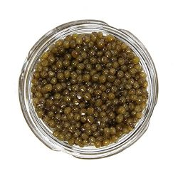Imperial Osetra Caviar – Russian Sturgeon Roe – Golden Dynasty