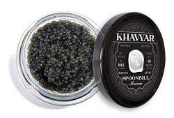 Caviar by Khavyar || Paddlefish Caviar – Spoonbill