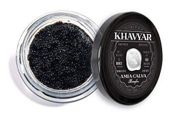 Caviar by Khavyar || Amia Calva – Bowfin Caviar
