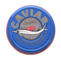 Sevruga Caviar Malossol – 9 oz (257 g)