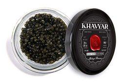 Caviar by Khavyar || Beluga Siberian