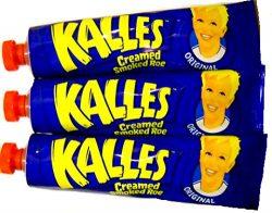 Kalles Kaviar 3-Pack
