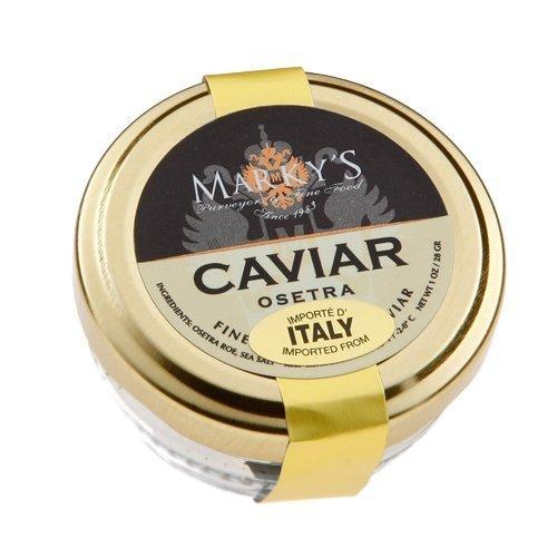 Farmed White Sturgeon Caviar, Italy – 16 oz