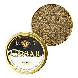 Sterlet Caviar – 1 oz