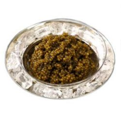 Ossetra Sturgeon Caviar Imperial Gold