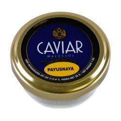 Payusnaya Russian Style Pressed Caviar – 9 oz