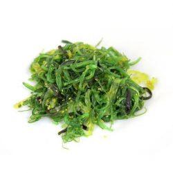 Chuka Wakame Seasoned Sesame Seaweed Salad – 4.4 Lb. (NO MSG)