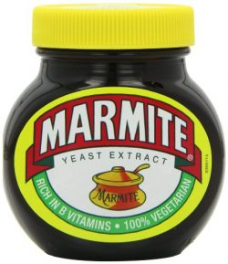 Marmite Yeast Extract (250g) – Pack of 2