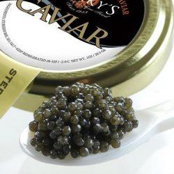 Sterlet Caviar – 3.5 oz