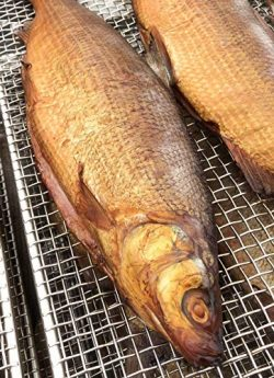 whole smoked whitefish
