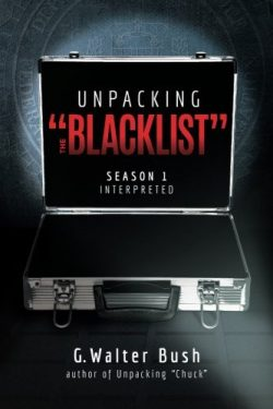 "Unpacking ""The Blacklist"": Season 1 Interpreted"