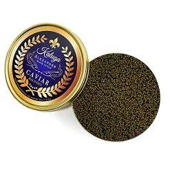 Alexander Kaluga Caviar, Premium Quality 16 oz | 454 g