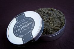 Paddlefish Caviar By Black Diamond Caviar (8oz)