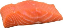 Salmon Portion Atlantic Farm Raised, 6 Ounce