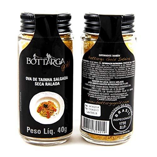 Bottarga Gold chef's box