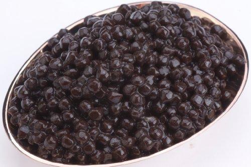 Bemka.com Spanish Herring Wild Caviar, 1-Ounce Jar