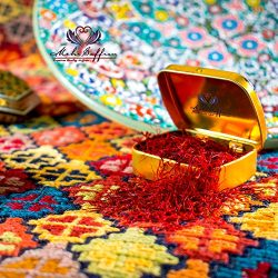 Mehr Saffron, Premium All-Red Saffron Threads