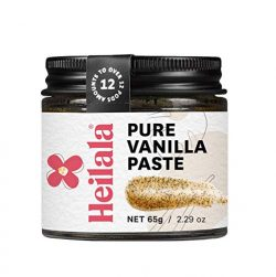 Vanilla Bean Paste for Baking – Heilala Vanilla, the Choice of the Worlds Best Chefs & ...
